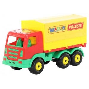 Camion di tela SuperTruck