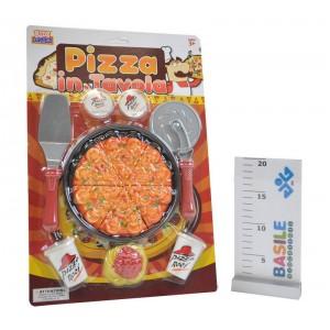 BLISTER PIZZA