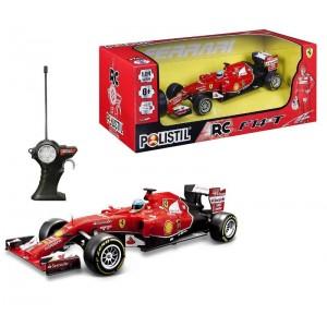 Ferrari F14-T...