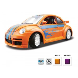 NEW BEETLE CUP 1/18 12058