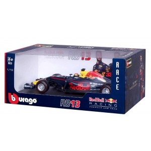 RED BULL TAG HEUER F1 1/18