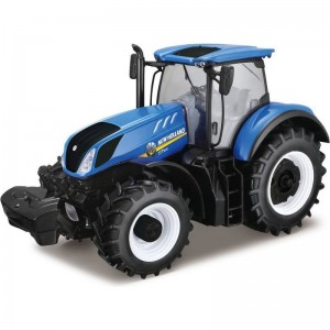 TRATTORE NEW HOLLAND T7.315...