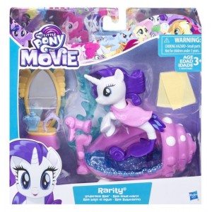 MLP PONY SIRENA MINI...