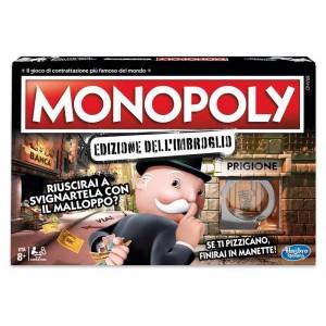 MONOPOLY EDIZIONE...