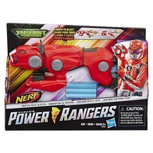 PowerRangers BEAST BLASTER