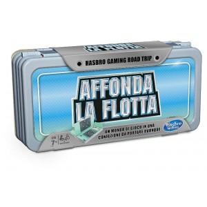 AFFONDA LA FLOTTA EDIZIONE...