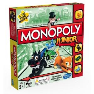 Monopoly Junior - Hasbro