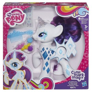 MLP ULTIMATE PONY RARI B0367