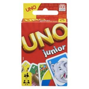 UNO JUNIOR DISPLAY