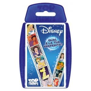 TOP TRUMPS Disney 'Classics'