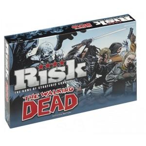 RISK (RISIKO) Walking Dead...