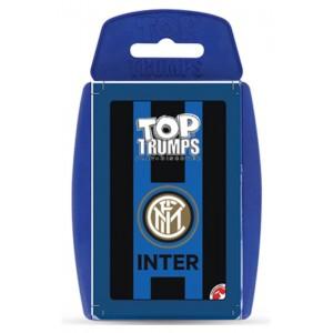 TOP TRUMPS Inter