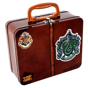 Collector Tin Harry Potter...
