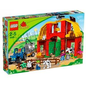La Grande Fattoria - LEGO...