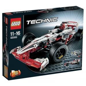 Auto da Grand Prix - LEGO...