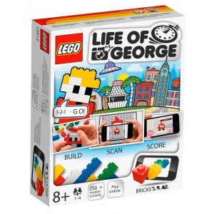Life of George - LEGO Games...