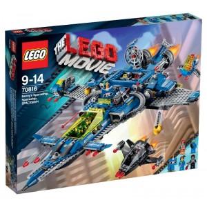 Astronave di Benny – LEGO...