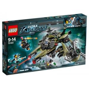 Missione Uragano - Lego...