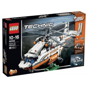 Elicottero da Carico - LEGO...
