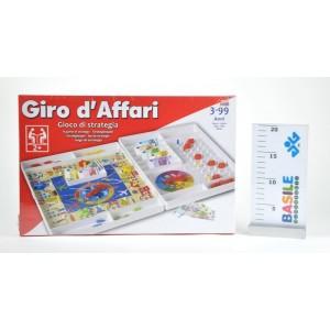 GIRO D'AFFARI S6719-J314