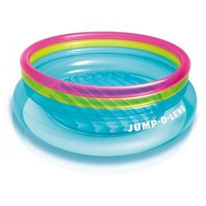 JUMP GONFIABILE CM 203X69