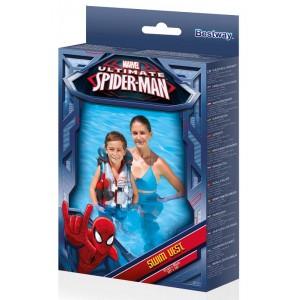 Giubbetto Spider-Man Cm. 51X46
