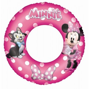 Salvagente Minnie Cm. 56