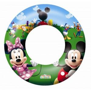 Salvagente Mickey E Gli...