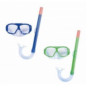 Set Da Snorkeling...