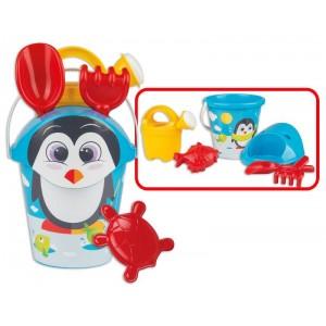 Set Secchiello Pinguino con...