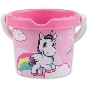 Secchiello Unicorno BABY