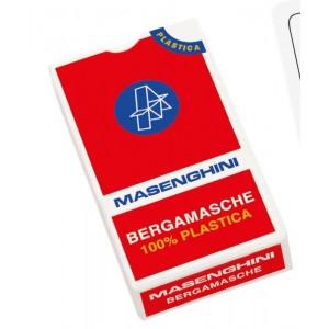 CARTE BERGAMASCHE MASEGHINI