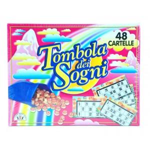 TOMBOLA DEI SOGNI 48 C. 16