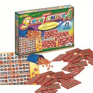 SUPER TOMBOLA SPECIAL 24...