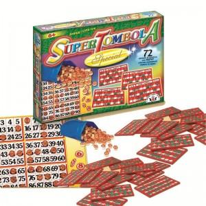 SUPER TOMBOLA SPECIAL 72...