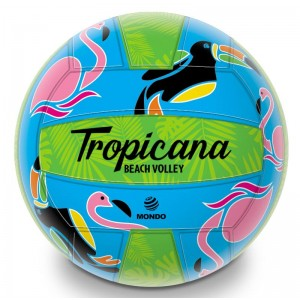 Pallone volley tropicana in...