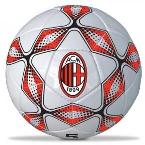Pallone calcio Milan misura 5