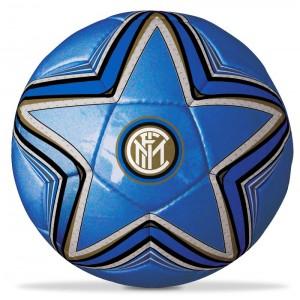 Pallone Inter in cuoio...