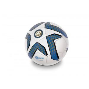 Pallone mini in cuoio Inter...