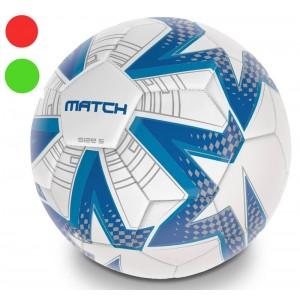 Pallone match in cuoio...