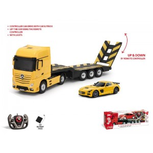 RC MERCEDES ACTROS 63456