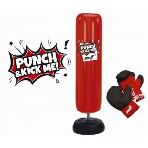 Punch Bag gonfiabile...