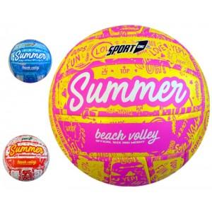 BEACH VOLLEY SUMMER in...
