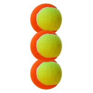 BEACH TENNIS BALLS START in...