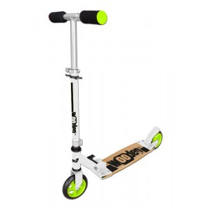 Scooter Wooden con base in...