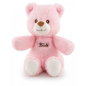 Orso Cremino rosa S