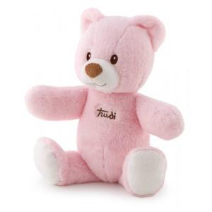 Orso Cremino rosa M