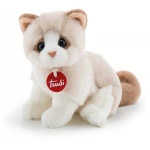 Gattino Brad bianco/beige S