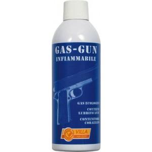 BOMBOLA GAS ECOL. 5034