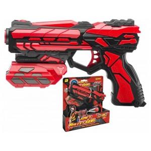 PISTOLA SOFT BULLET GUN 9910